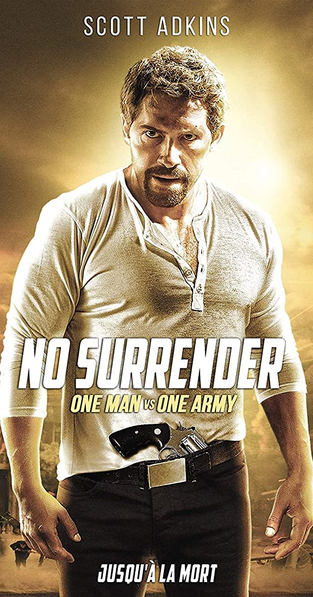 No Surrender (2019)