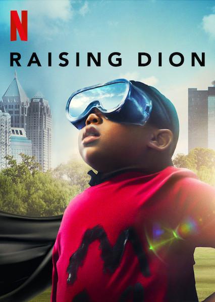 Raising Dion Serie Completa Latino Por Mega