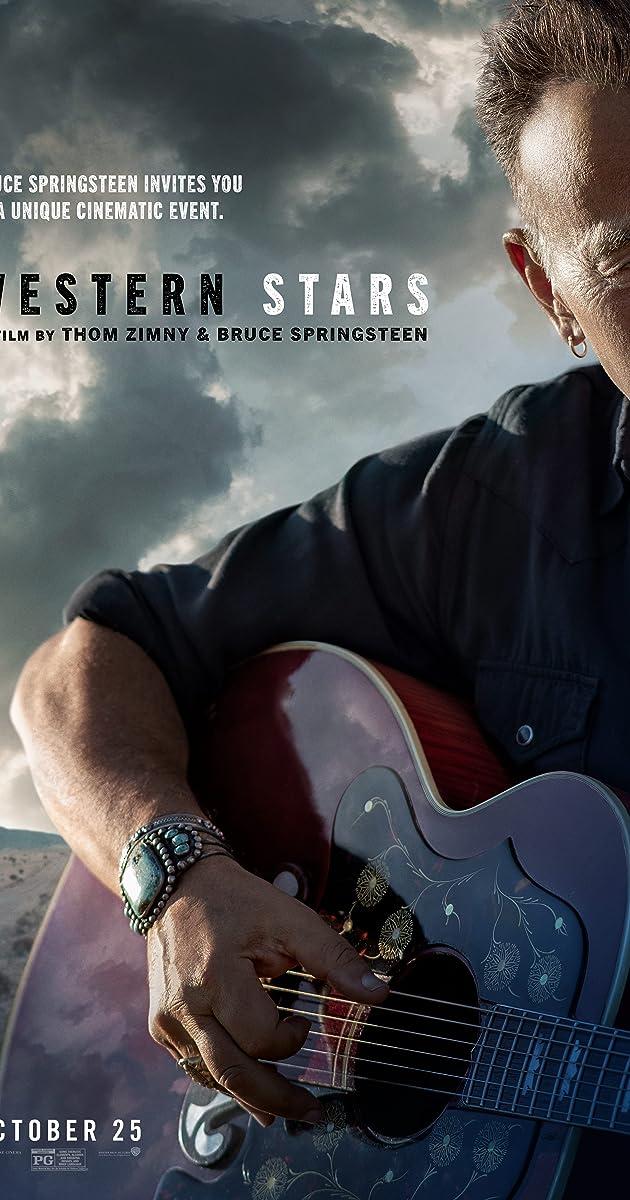 Western Stars (2019) Subtitles