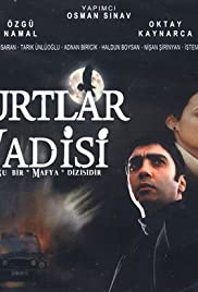 Kurtlar Vadisi Poster - TV Show Forum, Cast, Reviews