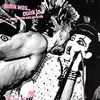 Keith 'Monkey' Warren in Punk's Not Dead (2007)