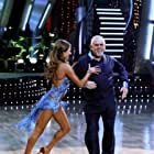 John Ratzenberger in Dancing with the Stars (2005)