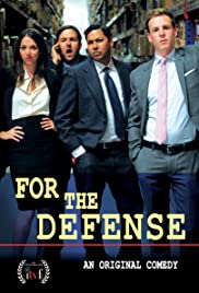 For the Defense Poster