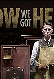 How We Got Here Poster