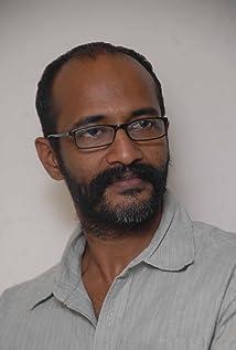 Kishore Kumar G. Picture