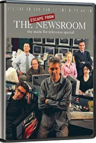 Escape from the Newsroom (2002) Poster - Movie Forum, Cast, Reviews