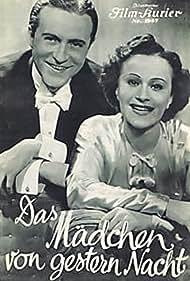 Das Mädchen von gestern Nacht (1938)