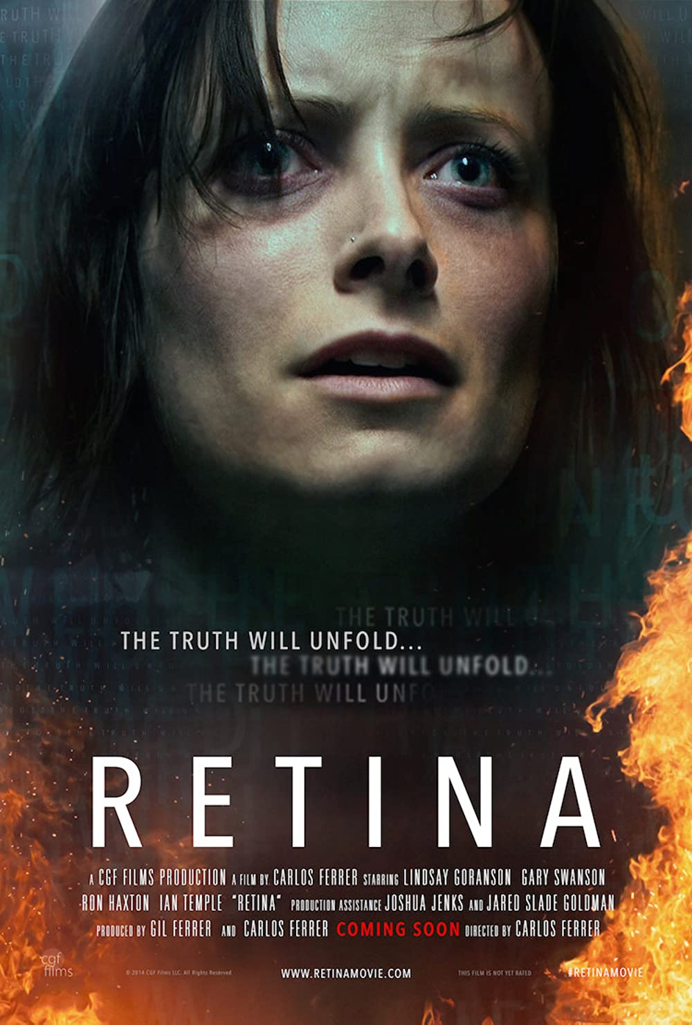 Retina 2017 Hindi Dual Audio 500MB HDRip Download