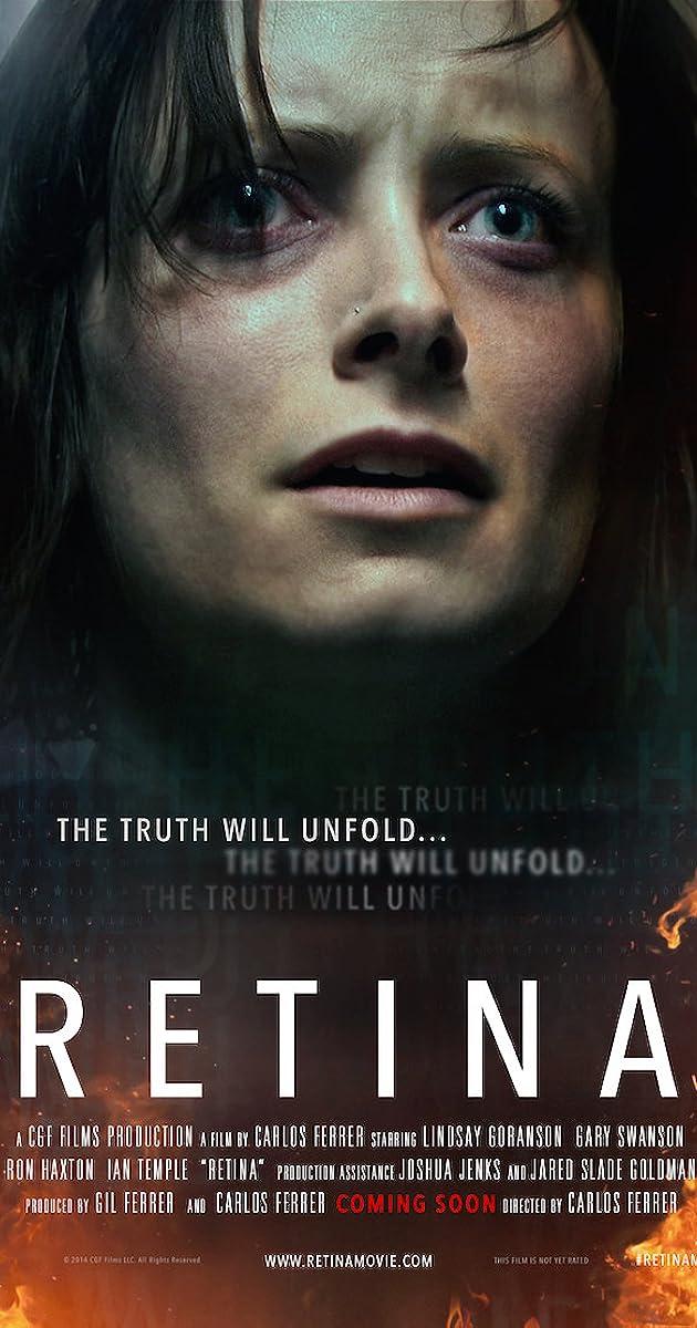 Subtitle of Retina