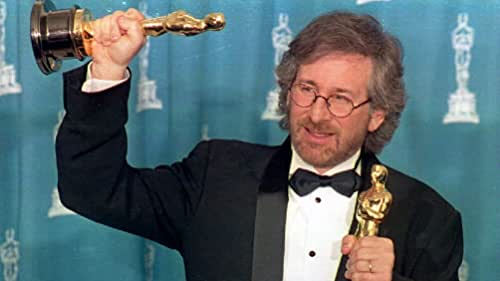 The Evolution of Steven Spielberg