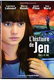 Story of Jen Poster