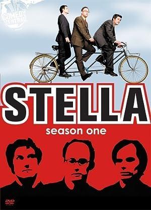 Where to stream Stella