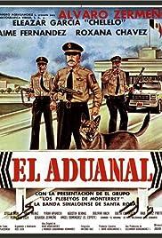 El aduanal Poster