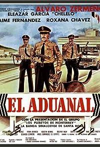Primary photo for El aduanal