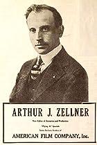 Arthur J. Zellner