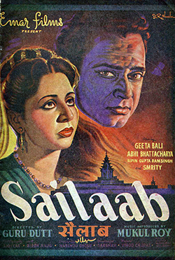 Sailaab movie, song and  lyrics