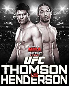 UFC on Fox: Henderson vs. Thomson in hindi movie download