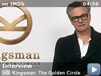 Kingsman: The Golden Circle (2017) - Video Gallery - IMDb