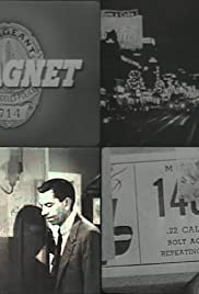 Christmas Dragnet.Dragnet The Big 22 Rifle For Christmas Tv Episode 1952