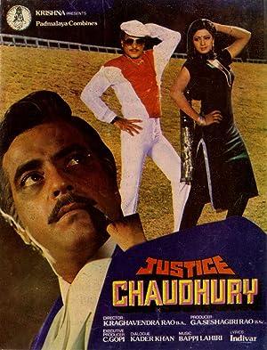 Justice Chaudhury movie, song and  lyrics