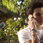 Perrey Reeves and Cameron Boyce in Paradise City (2021)