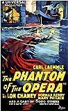 The Phantom of the Opera poster thumbnail