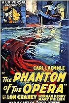 The Phantom of the Opera (1925) Poster