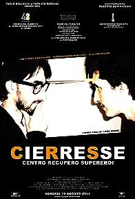 Primary photo for Cierresse - Centro Recupero Supereroi