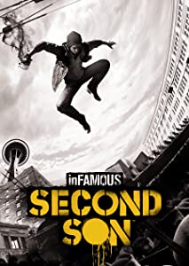 Movie torrents free download Infamous: Second Son by Nate Fox [hdrip]