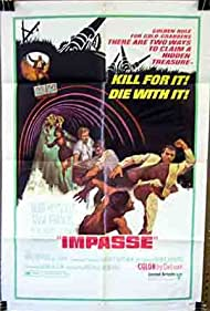 Impasse (1970) Poster - Movie Forum, Cast, Reviews
