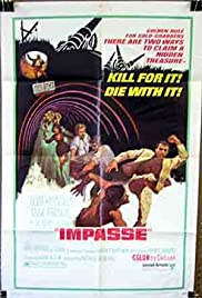 Impasse (1969) Poster - Movie Forum, Cast, Reviews