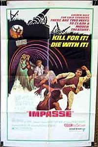 Watch online online movie Impasse USA [iPad]