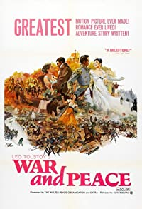 Primary photo for War and Peace