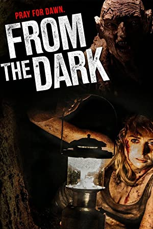 Where to stream From the Dark