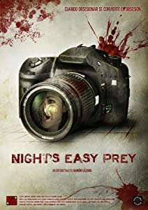 Notebook movie subtitles english download Night's Easy Prey [Bluray]
