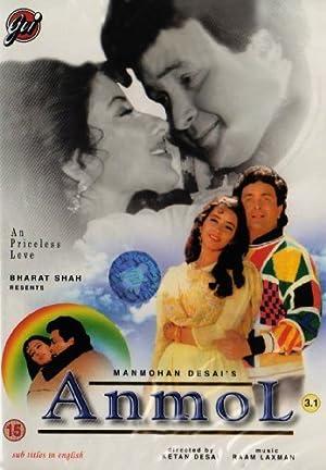 Anmol movie, song and  lyrics