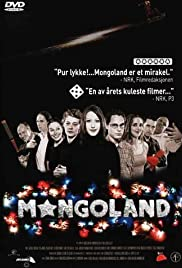 Mongoland Poster