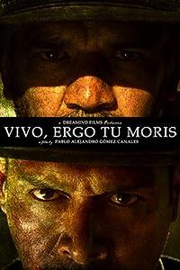 Recommended movie to watch 2017 Vivo, ergo tu moris [QuadHD]