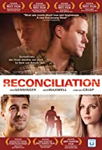 Primary image for Reconciliation