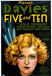Five and Ten Poster