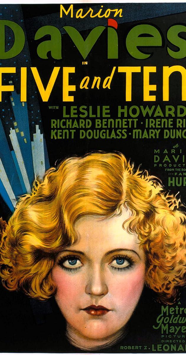 Five And Ten 1931 Imdb