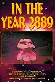 In the Year 2889 (1969) Poster - Movie Forum, Cast, Reviews