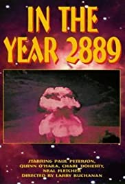 In the Year 2889 (1967) Poster - Movie Forum, Cast, Reviews