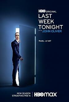Last Week Tonight with John Oliver (2014– )