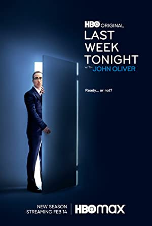 Where to stream Last Week Tonight with John Oliver