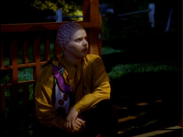 Sean Six in Alien Nation: Dark Horizon (1994)