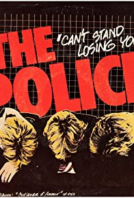 Primary photo for The Police: Can't Stand Losing You