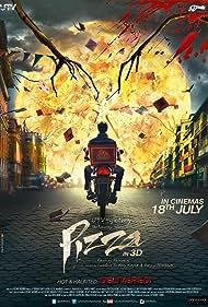 Pizza (2014) Poster - Movie Forum, Cast, Reviews