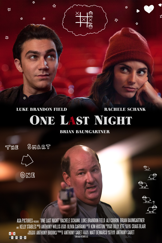 Paskutinė naktis (2018) / One Last Night (2018)