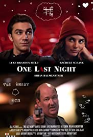 One Last Night (2019) 1080p